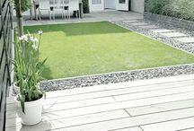 lækker enkelt have