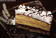 Torte / by Zana Milovic