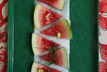 Pickles / by Tatiana Richey
