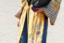 long cardi hijab