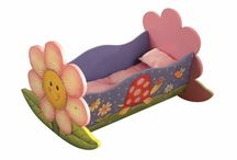 doll cots
