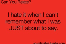 This is me ...