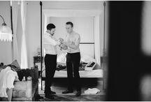 NUESTROS NOVIOS / OURS GROOMS / Nuestros novios - ours grooms - Azaustre Fotografo