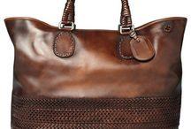 Bags, bags, bags! / by Nikki Mioduszewski