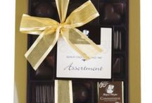 Gift Ideas / Check out the range of #confectionery #gift #ideas we have for Christmas, birthdays, Mother's Day, Father's Day and all other occasions - http://ow.ly/Z5YYG