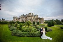Stunning Wedding Venues / The most magnificent wedding venues photographed by Photogenick Phototography