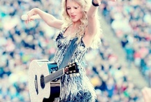 Taylor swift. I want to be just like you when I grow up! / I think Taylor Swift is amazing. She is my role model. i know everyone thinks they are her biggest fan and i think I am her biggest fan in the world too!!!!!!!!!!!!!! / by Sam Schuder