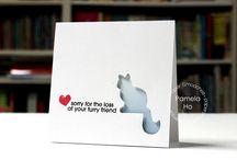 Card Inspiration - Sympathy