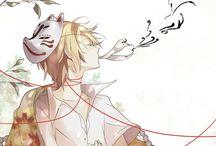 Anime arts(っ˘ ˘ς )