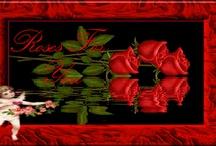 Friendship Flowers /  LIKE MY WEBSITE