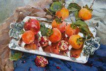Picturi-Azat Galimov