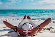 Beach & SP