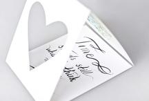 Wedding invitations by Irina Kaygorodova www.irinakaygorodova.com