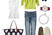 Outfits Mayo 2012
