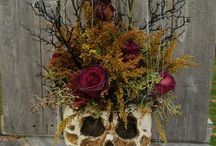 Halloween Ideas / by Gassafy Wholesale Florist