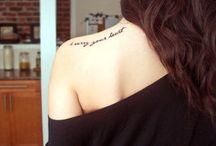 Tattoo maybeeee