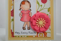 Card Art / This is a general Card Art board (birthday, thinking of you, feel better, etc).  For specialty topics like Christmas, baby, dresses, please see my other boards. / by Margaret Harris