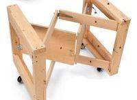 Wood - Workshop