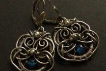 Natural Jewels - handmade silver jewelry