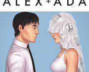 Comic/Graphic Novel Wish List
