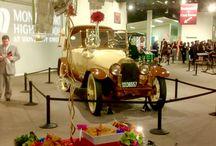 Crawford Auto Museum