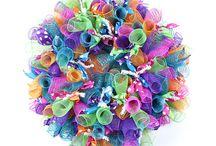 Wreaths / by Lisa Vines