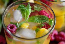 Koktélok - Cocktails