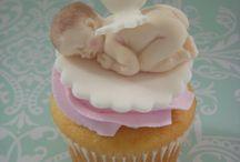 Chá de bebê / Ideias de decoração, bolos, doces, comidinhas e lembrancinhas para um lindo chá de bebê