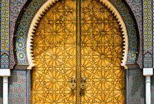 puertas de ensueño
