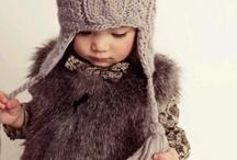 So cute:baby's style / by Jika Bekturganova