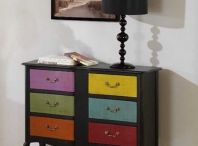 Cómodas Dormitorios / Ideas y propuestas para decorar y amueblar tu hogar con originales cómodas para los dormitorios