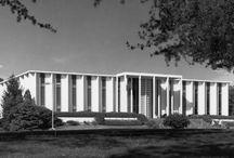 Asheville | UNCA Architecture