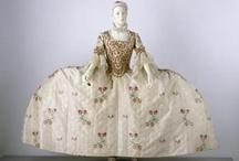 Bizarre Historical Fashions