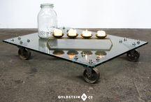 stoły kawowe