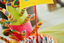Baby Shower / by Heather Blake DeLong
