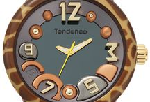 Tendence Watches - Jan' 2014 / View watches: http://www.e-oro.gr/tendence-rologia/