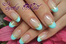 Nails Art <3