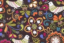 craft: pattern