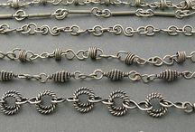 wire chain