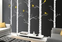 Painting Walls / by Veerle Speltincx