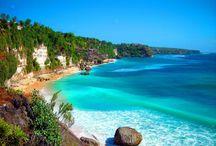 I wanna go ... / Future travel destinations
