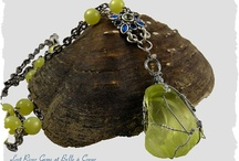 Lost River Gems - Jewelry I Make! / I love to make jewelry but I can't wear it all!  So I sell my OOAK jewelry.  Enjoy!