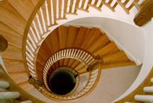 Stairs / by Horner Millwork