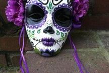 Masks. .