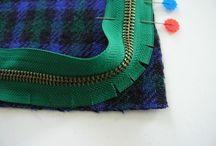 Детали технологии пошива
