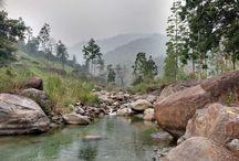 Jholung River Camp, West Bengal