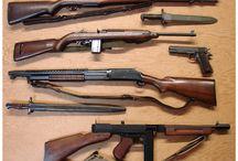 Guns& ammo