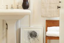 ideas for home / bath room