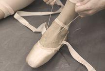 Dance. / by Leigh-Anne Drakes