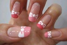 Nails / by Ashley King
